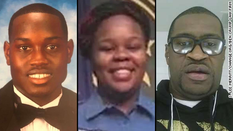 George Floyd. Ahmaud Arbery. Breonna Taylor. What can black parents say to their children now about safety?