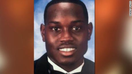 Ahmaud Arbery, 25, was a former football player who often ran near his southeastern Georgia area.