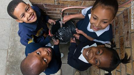 How smart meters saved water and money in Cape Town devastated by drought