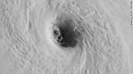 Hurricanes, typhoons and cyclones are getting stronger, according to a new NOAA study