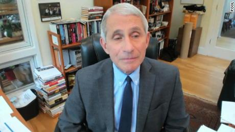 Fauci tells Congress that states face serious consequences if they reopen too quickly