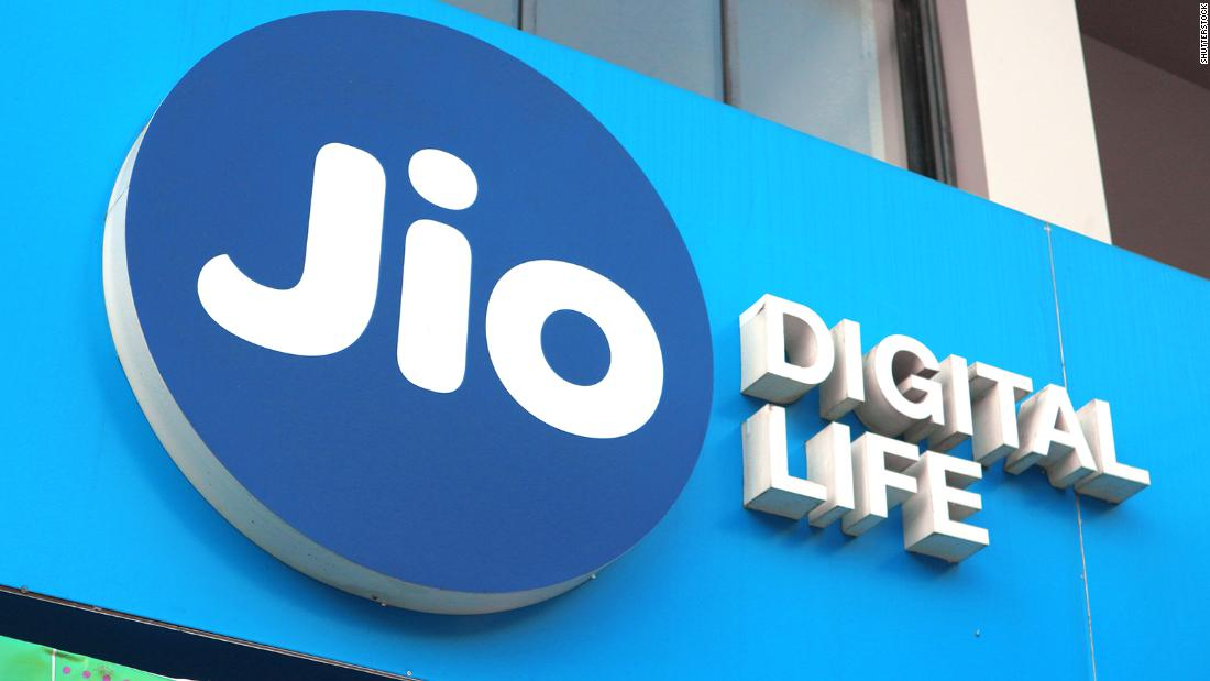 Jio Platforms gets new funds from KKR, bringing fundraising to $ 10 billion