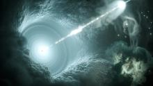 Scientists share new details on the mysterious ghost particle & # 39;