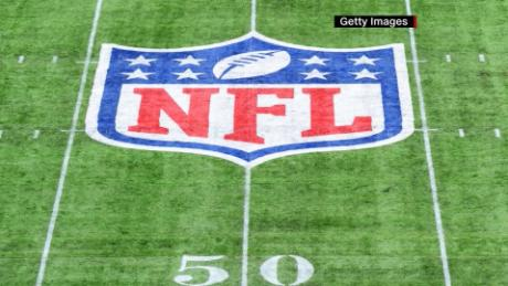 The NFL, in announcing its program tonight, is hoping for a season