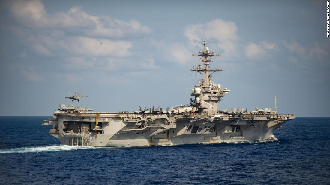 Pentagon removes Defense Production Act point person