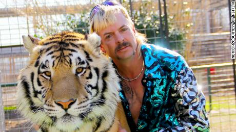 What happened to the big cats of & # 39; Tiger King & # 39;?