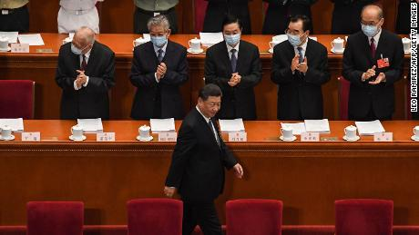 China unveils $ 500 million in stimulus for the economy while abandoning the growth target due to the pandemic
