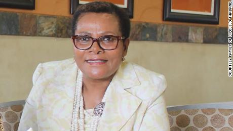 Lipolelo Thabane was killed two days before her ex-husband was inaugurated for a second term as prime minister.
