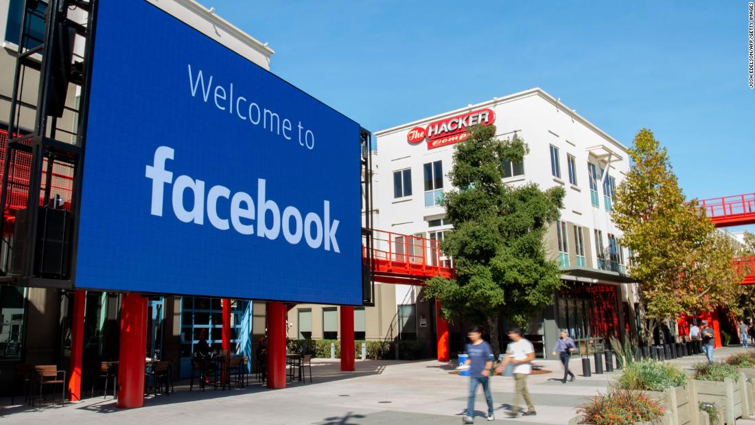 Facebook will start labeling state-controlled media outlets.
