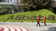 Alibaba's return home is about China's pleasure and the purchase of trade war insurance