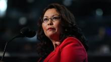 Illinois Senator Tammy Duckworth