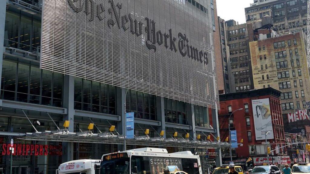 Tom Cotton op-ed won't work in print, the New York Times publisher announces at the employee hall