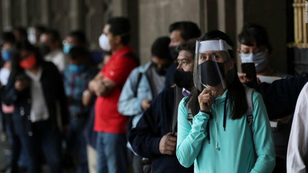 Latin America is losing the battle against coronavirus.