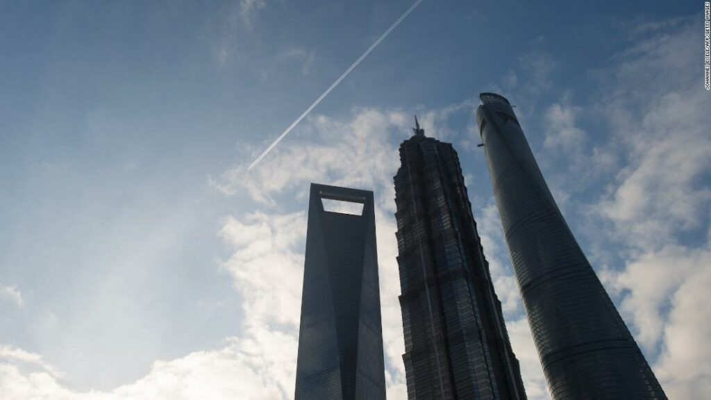 "China marks a ""new era"" for architecture with the ban on supertall skyscrapers and copy buildings"