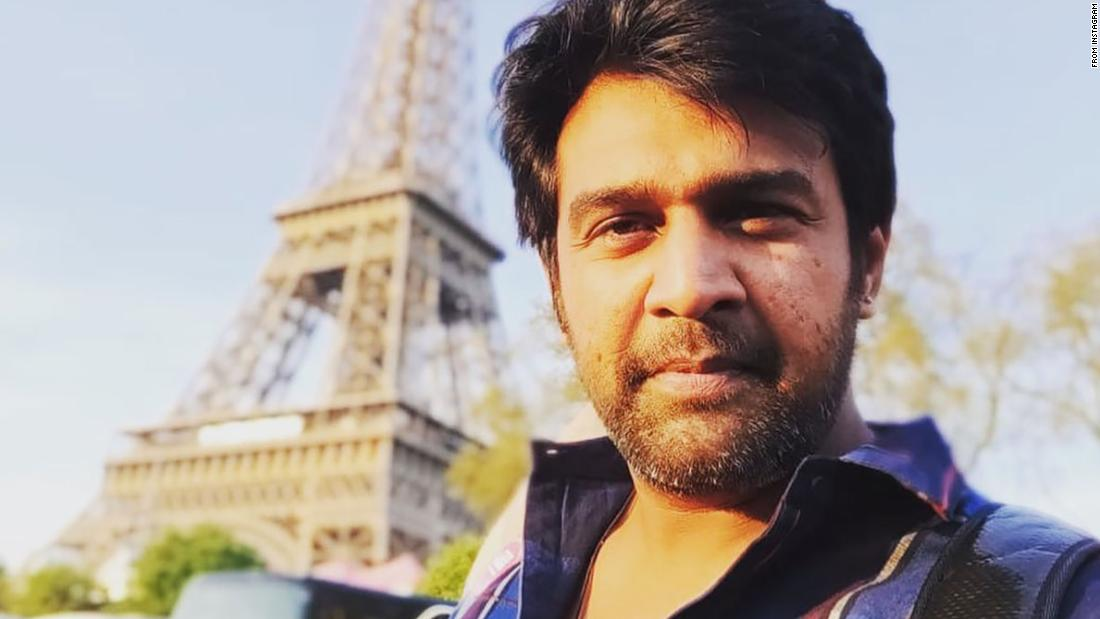 The Indian actor Chiranjeevi Sarja dies after a heart attack