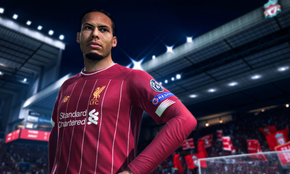 FIFA 21 Cross Platform: play Next Gen on PS5, Xbox Series X, PC, PS4, Xbox One and more