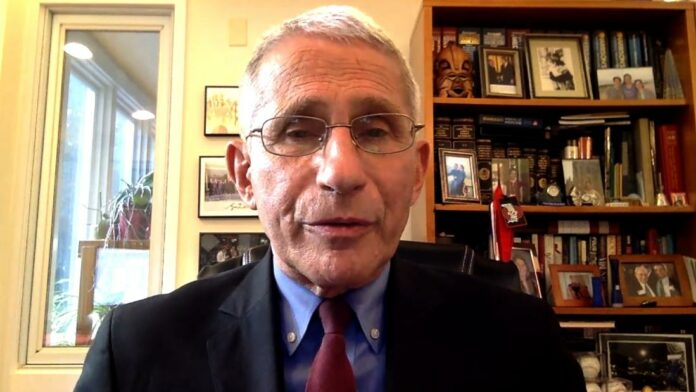 Fauci and Redfield testify on coronavirus response