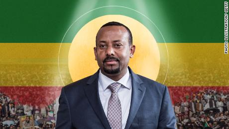 Ethiopia's leader promised to protect freedom of expression. But he keeps flicking the internet kill switch