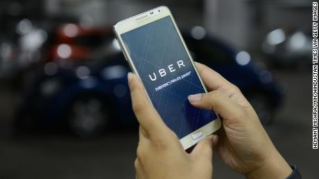 Uber cuts 600 jobs in India while the coronavirus pandemic hurts business