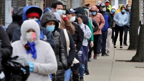 Coronavirus spread 'under the radar' in US major cities since January, researchers say