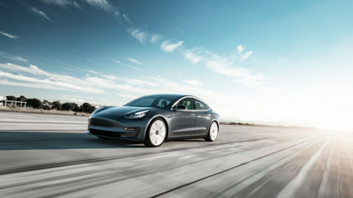 Tesla Model 3 vehicles manufactured in the United States are currently equipped with wireless charging and USB-C ports