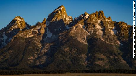 2 people died hunting for treasures in the Rocky Mountains. A sheriff warns researchers to respect the earth