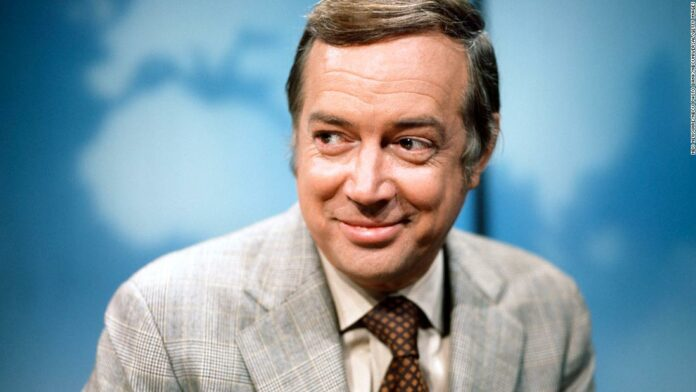 Hugh Downs, anchor of '20/20' and 'Today,' dead at 99