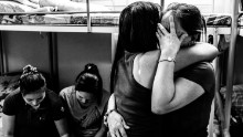 A lens into the hidden lives of Hong Kong domestic workers