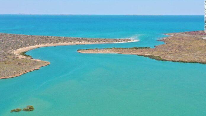Archaeologists find ancient Aboriginal sites underwater, off the coast of Australia