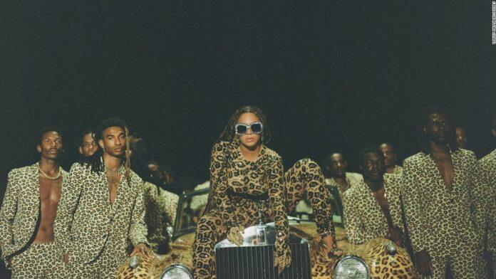 Beyoncé's celebratory visual album 'Black Is King' drops on Disney+