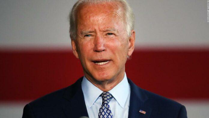 Biden says he will choose his running mate next week