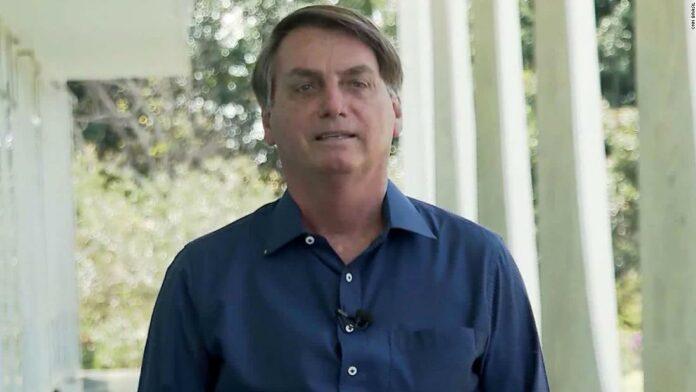 Brazil Press Association to sue Bolsonaro over Covid-19 exposure