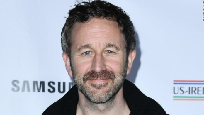 Chris O'Dowd says backlash against celebrities' 'Imagine' cover was justified