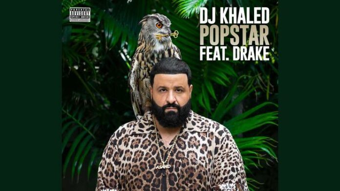 DJ Khaled Calls On Drake To Deliver A Fiery