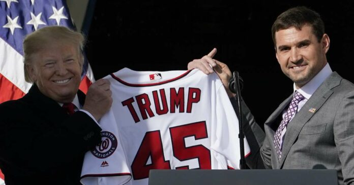 How many consecutive U.S. Presidents have thrown out a first pitch?
