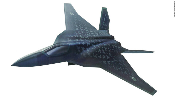 Japan announces plans for new stealth fighter as US approves sale of F-35 jets