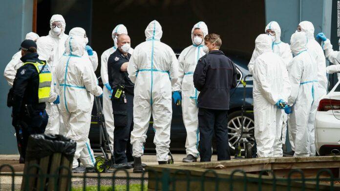Melbourne to reimpose six-week coronavirus lockdown as Australia battles potential second wave