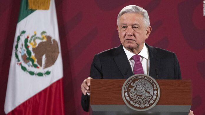 Mexico's President López Obrador is flying commercial to visit Trump. Here's how that works