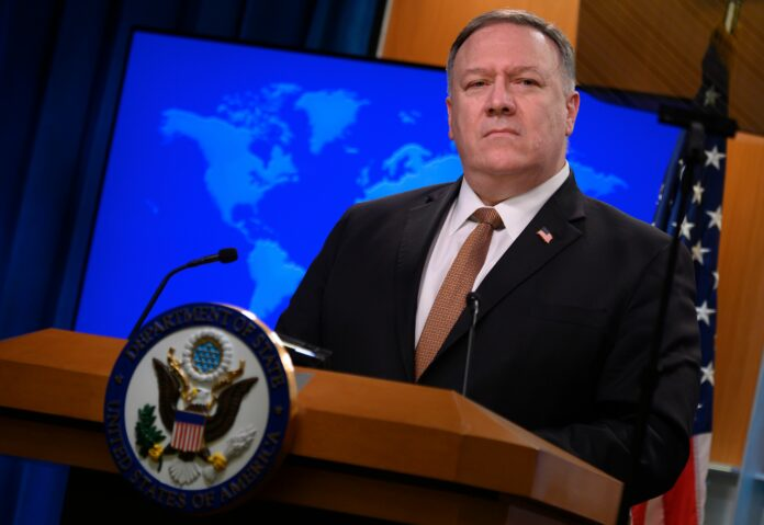Pompeo's speech will have the 'opposite effect' in China, says former U.S. diplomat