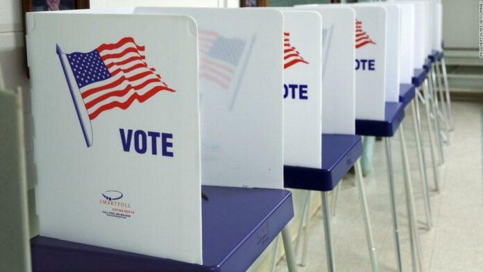 Republican internal polling signals a Democratic rout