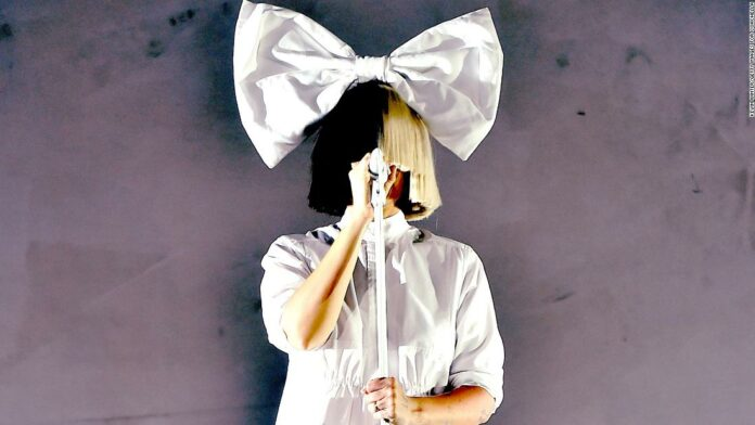 Sia becomes grandmother at 44 after adopted teenage son welcomes 'two babies'