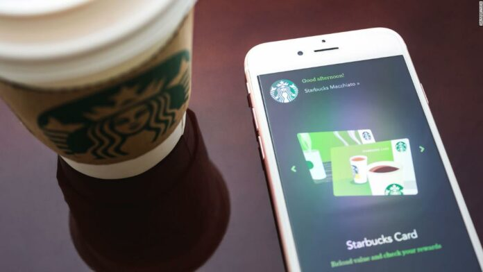 Starbucks is changing the most annoying thing about Starbucks Rewards