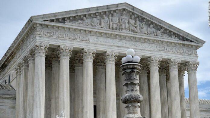 Supreme court decision on Trump's finances