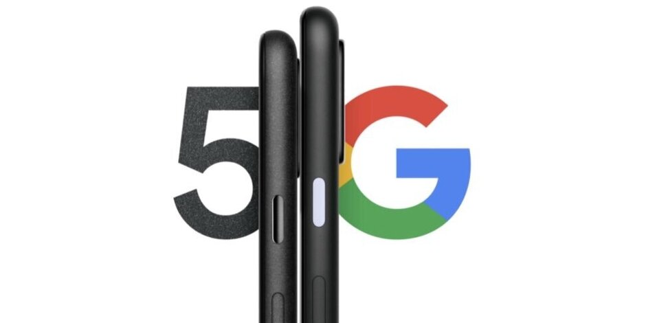 Google Pixel 5 (left) vs Pixel 4a 5G (right) - Google Pixel 5G lineup: Pixel 5 officially coming this fall with $499 Pixel 4a (5G)