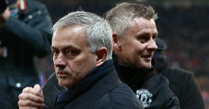 Ole Gunnar Solskjaer has a new chance to expose Jose Mourinho at Manchester United - Dominic Booth