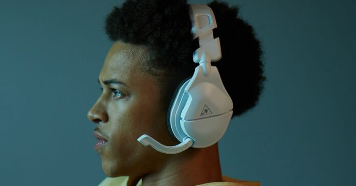 Turtle Beach's new Stealth Gen 2 have a refreshed design and USB-C charging