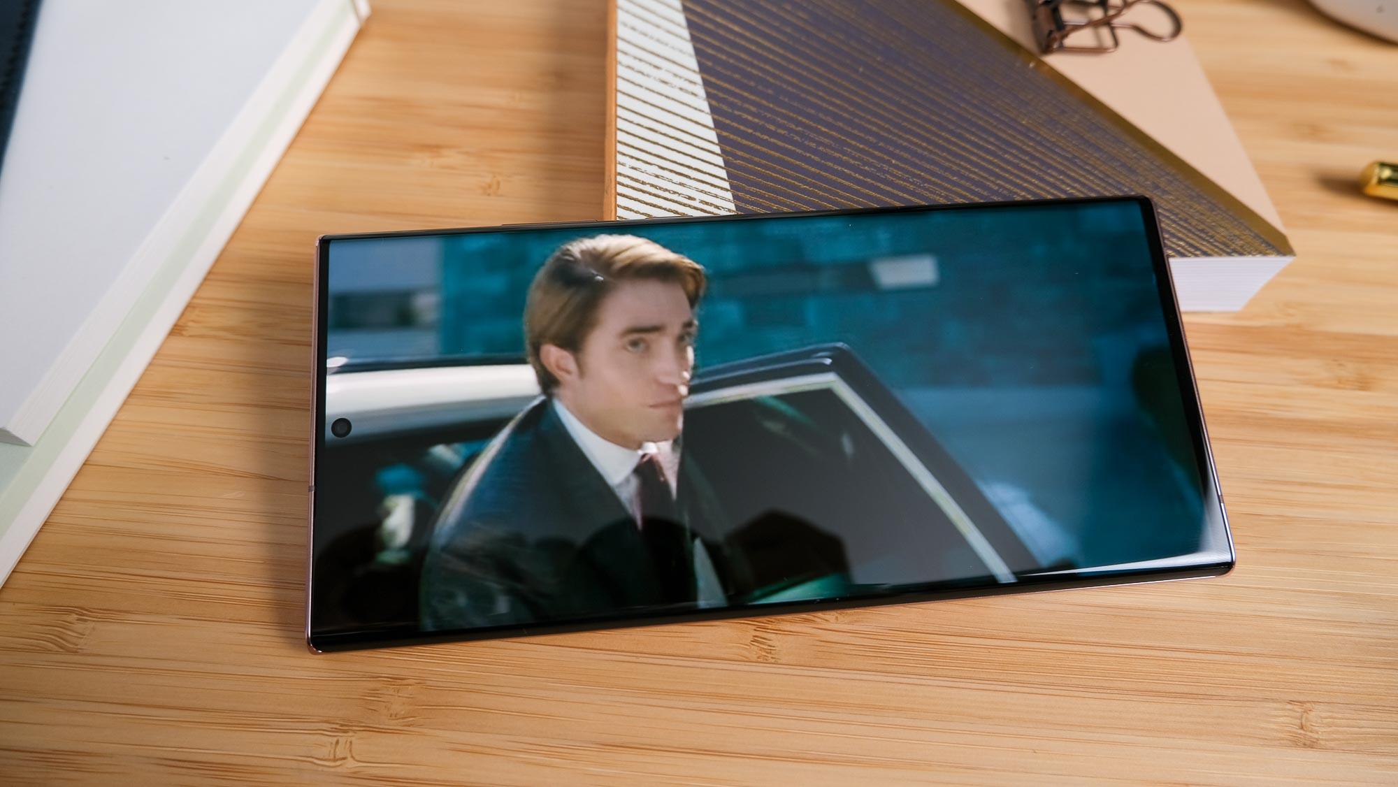 Galaxy Note 20 Ultra vs Galaxy Z Fold 2