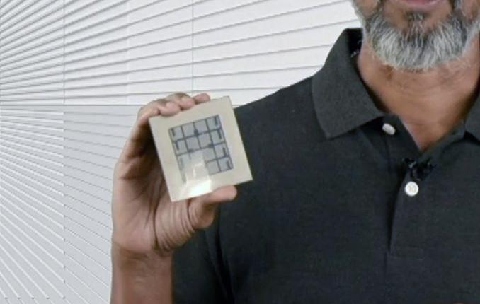 Quad Tile Intel Xe-HP GPU