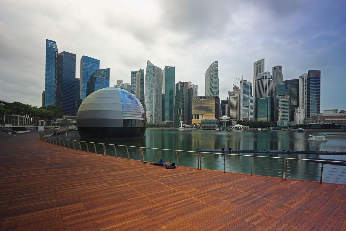 Singapore Scenery