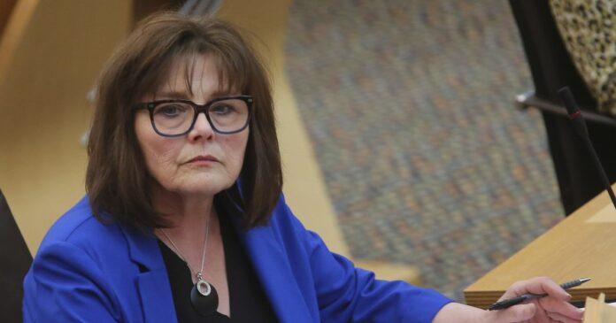 Jeane Freeman to quit Holyrood as SNP Health Secretary announces election plan
